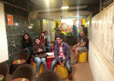 Mayandi Standup Comedian Bangalore Show  | Art Blend Cafe Bangalore