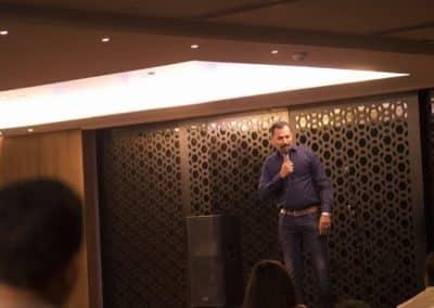 Klinx, Comedy show | Standup comedian in Bangalore