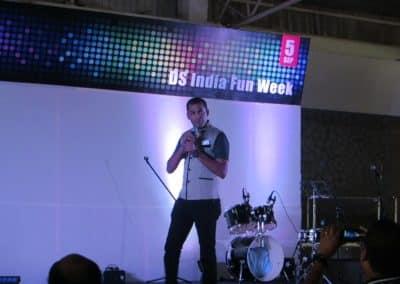 HP Corporate Show | Standup Comedian Mayandi Bangalore India