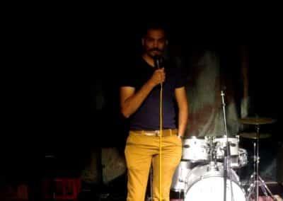 Take5, Bangalore | Mayandi The Standup Comedian India
