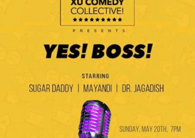 Xu Fashion Bar, Leela palace, Bangalore,20th May 2018
