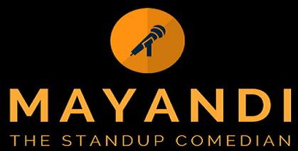 Mayandi- Stand Up Comedian Bangalore