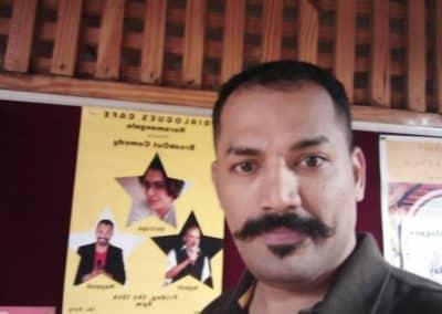 Mayandi Standup Comedian Bangalore