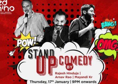 Mayandi-Standup-Comedian-Bangalore
