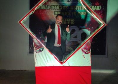 Mayandi Standup Comedian Bangalore corporate show